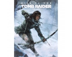 "Мир игры ""Rise of the Tomb Raider"""