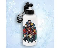 """Бутылка для воды """"Мстители. Война Бесконечности"""""""