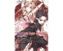 Sword Art Online. Том 4. Ранобэ