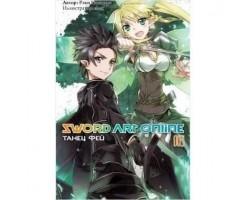 Sword Art Online. Том 3. Ранобэ