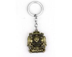 Брелок варкрафт/World of Warcraft