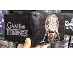 Кошелек Game of Thrones