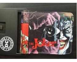 Кошелек Joker