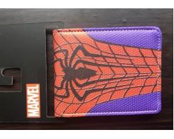 Кошелек Spider-man