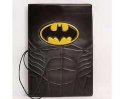 Обложка на паспорт Бэтмен