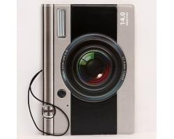 Обложка на паспорт Фотоаппарат