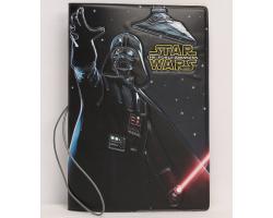 Обложка на паспорт Звёздные Войны