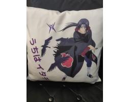 Сувенирная подушка Итачи