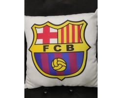 Сувениреая подушка «FC Barcelona» — футбольный клуб