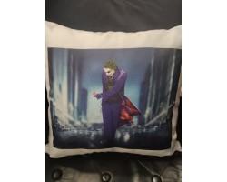 Сувенирная подушка Джокер