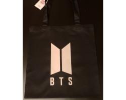 Сувенирная сумка шоппер BTS 1
