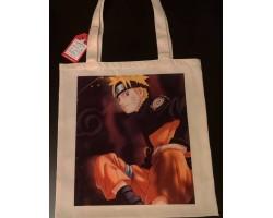 Сувенирная сумка шоппер наруто 1