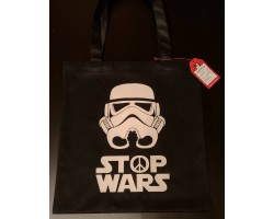 Сувенирная сумка шоппер star wars