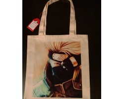 Сувенирная сумка шоппер наруто 4