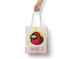"Сумка-шоппер ""Among us1"""