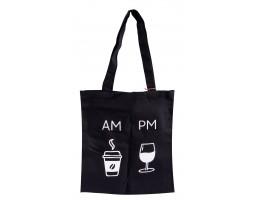 """Сумка-шоппер """"AM PM"""""""