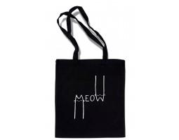"""Сумка-шоппер """"MeoW"""""""